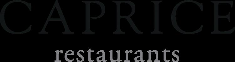 Caprice Restaurants