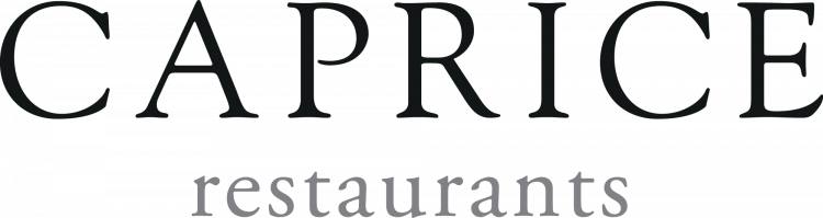 Return to Caprice Restaurants home page